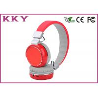 Buy cheap High Sensitivity Stereo Bluetooth 3.0 Headset For Game Machines / PDAs from wholesalers