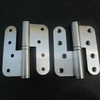 Buy cheap H type detachable stainless steel 304 grade door hinges lift off hinge with thrust bearing from wholesalers