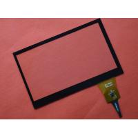 Buy cheap 1280 x 800 Tablet Spare Parts Computer Monitors Touch Screen , High Resolution from wholesalers