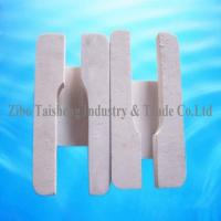 Buy cheap Aluminium Silicate Ceramic Filter Tank/Alumina Die Casting from wholesalers