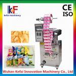 Buy cheap Automatic Powder Granule Sugar Rice Salt 1Kg Packing Machine from wholesalers