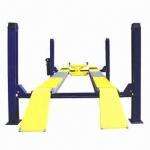 Buy cheap Four-post car lift/auto repair equipment, wheel balance, wheel alignment from wholesalers