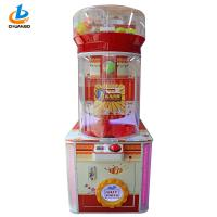 Buy cheap Arcade Outdoor Toy Capsule Vending Machine Big Twisted Egg For Shopping Mall from wholesalers