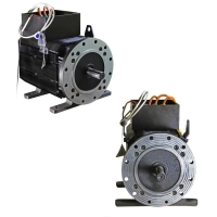 Buy cheap PM AC 220KW 16000RPM Industrial Blower Motor from wholesalers