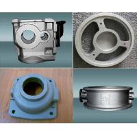 Buy cheap sand casting/resin sand casting product