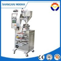 Buy cheap 3 to 50ml Shampoo Packing Machine /Automatic Liquid Packing Machine from wholesalers