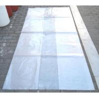 Buy cheap Customized Square Bottom or Side Guesst Plastic Protective Pallet Covers, 4 Mil Dust proof Clear Pallet Covers, BAGPLAST from wholesalers