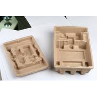 Buy cheap Molded pulp tray   Paper tray  Gift Box from wholesalers