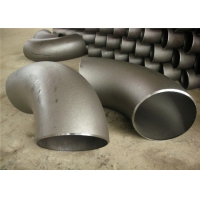 Buy cheap Sanitary Stainless Steel 180 Degree Welded Bend Pipe Fitting Elbow Dairy Bend from wholesalers