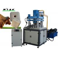Buy cheap PLC Control Salt Block Press Machine High Efficient Multiple Functions Safety from wholesalers