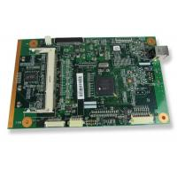Buy cheap Q7804-60001 Q7805-60002 For HP LaserJet P2014 P2015 2015 P2015d P2015n P2015X P2015dn Mother Main Formatter Logic Board from wholesalers