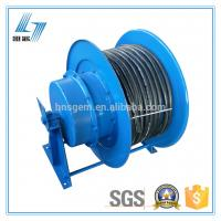 Buy cheap 220V AC Motorized Cable Reel Steadily Electric Continuously Energy Universal from wholesalers