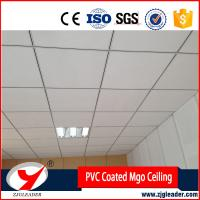 Buy cheap Aluminium foil PVC ceiling board from wholesalers