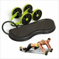 Buy cheap 2017 hot sell  fitness New Fashion Design Revoflex Xtreme Abdominal Slimming Tandem Rally Resistance Exerciser  abdomen from wholesalers