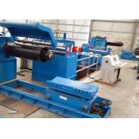 Buy cheap Hydraulic Aluminum Steel Coil Metal Slitting Line 40Cr Knife Pivot Material from wholesalers