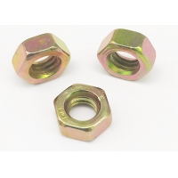 Buy cheap DIN 934 General Industry 12.9 Hex Head Nuts from wholesalers