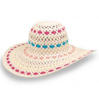 Buy cheap Large Brim Sun Hats | Wide Brimmed Sun Hats from wholesalers