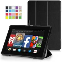 Buy cheap Smart Slim Protective Tablet Cases  for Amazon Kindle Fire HD 7 2014 Tablet from wholesalers