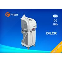 Buy cheap Germany Imported Bars Laser Body Hair Removal Machine 800w Painless Armpit Therapy from wholesalers