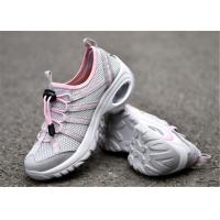 Autumn Air Cushion Comfortable Athletic Shoes For Couples Absorbent Sweat