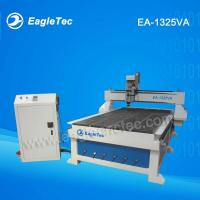 Buy cheap 4x8 CNC Router for Wood with 3KW Italian HSD Spindle from wholesalers