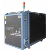Buy cheap OEM Industrial Heating & Cooling Cycle RHCM Injection Molding Temperature Controller Units FOR Bakery Equipment from wholesalers