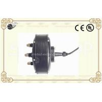 Buy cheap Electric ATV Brushless Hub Motor , Car 72V 1000W Single Shaft Motor from wholesalers