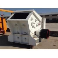 China Pebble Marble Stone Crushing Equipment PF1210 Granite Quartz Stone Crusher on sale