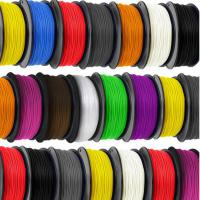 Buy cheap Fluorescent Yellow 3MM ABS Filament Soft , Solidoodle / Afinia 3D Printer Filament product