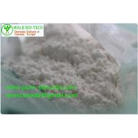 Buy cheap Cardarine GW501516 / GW1516 / GW-501516 White Crystalline Powder Lose Weight  Steroids from wholesalers