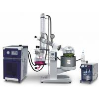 Buy cheap 500ml/1L/2L/5L/10L/20L/50L lab crystallizer equipment rotary evaporator for sale from wholesalers