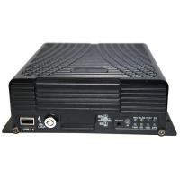 Buy cheap Custom GPS Mobile Surveillance DVR Real Time Video And Playback from wholesalers