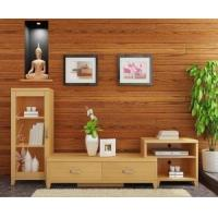 Buy cheap China Bamboo TV Stand Unit TV Cabinet Shelf for Living Room,Home from wholesalers