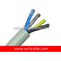 Buy cheap UL20197 China Quality TPU Jacketed 30V Flexible Wiring Cable UV Resistant from wholesalers