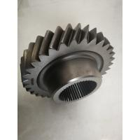 Buy cheap Auto Transmission Gears And Shafts  4301691 20CrMnTi Polishing Long Using Life from wholesalers