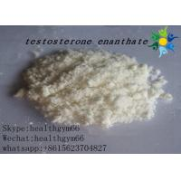 Buy cheap Test Enanthate Pharmaceutical Testosterone Anabolic Steroid For Fast Muscle Growth CAS 315-37-7 from wholesalers