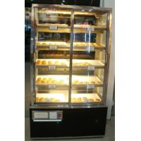 Buy cheap food warmer showcase from wholesalers