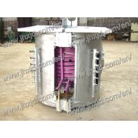 Buy cheap Stainless Steel Fast Melting Induction Furnace 100kg from wholesalers