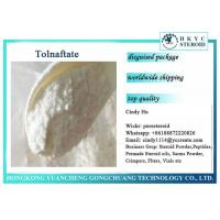 Buy cheap High Purity Synthetic Antibiotics Raw Powder Tolnaftate For Antifungal from wholesalers