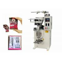 Buy cheap Nuts / Dry Fruit / Snacks Sachet Packing Machine Electric Driven Type from wholesalers