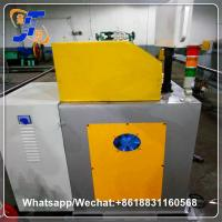 Buy cheap Automatic PLC controlled Hexagonal Wire Netting Machine from wholesalers
