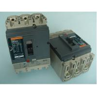 Buy cheap NS series Merlin Gerin type moulded case circuit breakers from wholesalers