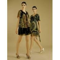 Buy cheap 100%Silk Fashion Women Dress FNB88197 from wholesalers