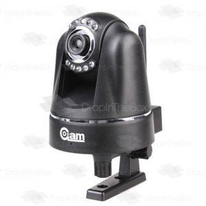 Buy cheap Two way audio Pan/Tilt IP camera ES-IP605 with High sensitivity CMOS sensor product