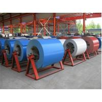 Buy cheap Customized Hot Dipped Galvanized Prepainted Steel Coil S350GD / STK400 / STK500 from wholesalers