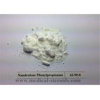 Buy cheap 99% Assay Nandrolone Phenylpropionate NPP Durabolin Steroid White Powder CAS 62-90-8 from wholesalers