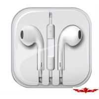 Buy cheap New Type 3.5mm Headphones Earphones Earpods Remote Volume Mic for Apple iPhone iPod iPad from wholesalers