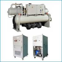 Buy cheap HWAC series Modular Air cooled Chiller from wholesalers