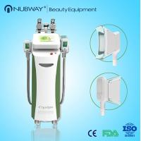 Buy cheap Contemporary customized fat removal cryolipolysis machine from wholesalers