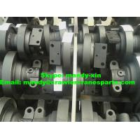 Buy cheap XCMG QUY55 Track/Bottom Roller for crawler crane undercarriage parts from Wholesalers